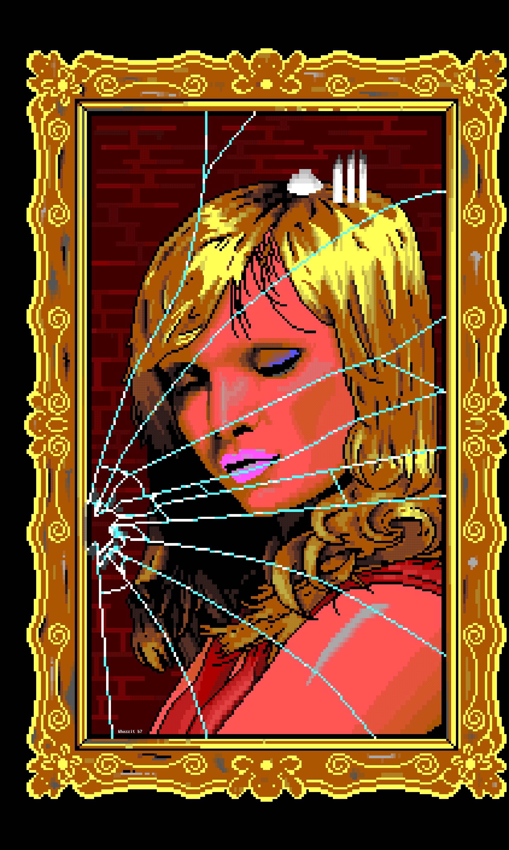 WZ - Portrait Blonde.ans
