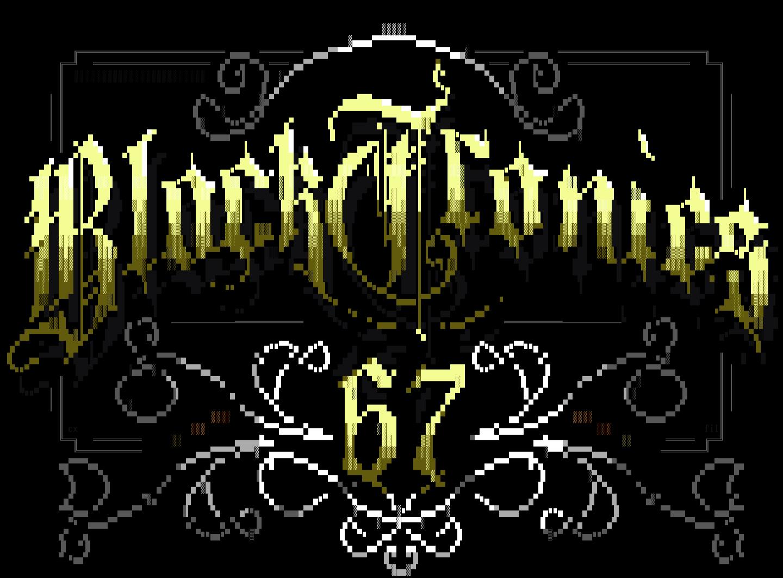logo, blocktronics, block daniels, jack daniels, 67, b7, filth, cyonx, fil, cx, , josh, joshua, joshua hillyard, font, typography