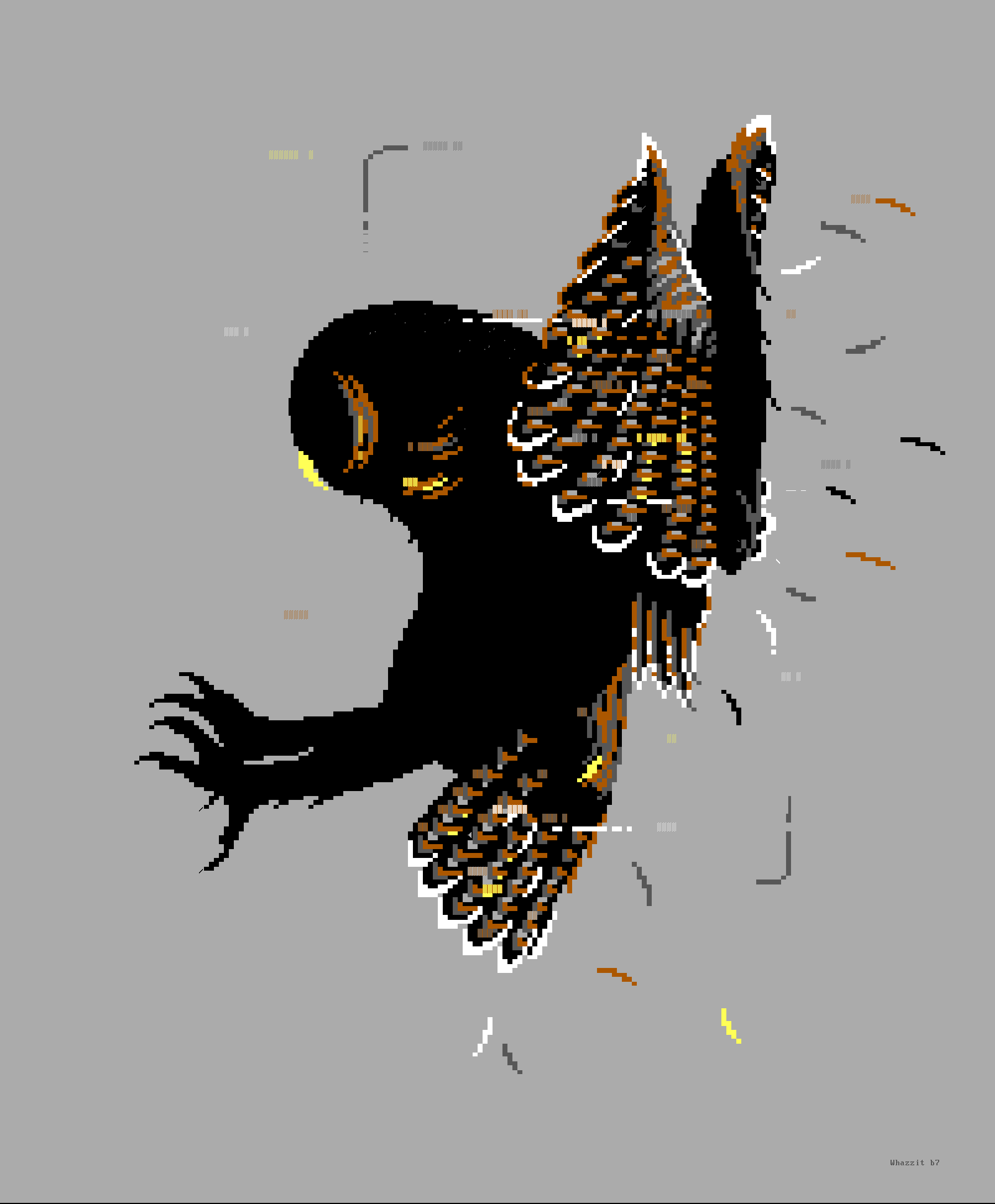 owl, bird, fly, flying, animal, nature, brown, whazzit